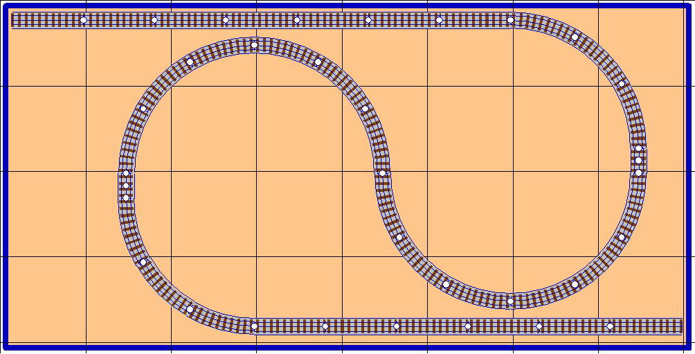 dcc wiring diagrams images digitrax dcc wiring diagrams basic model railroad layout types additionally ho scale train