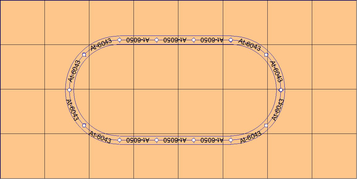 HIGHWAY STREET WHITE SIDE LINES FOR 1//48 O SCALE TRAIN GARDEN LAYOUTS